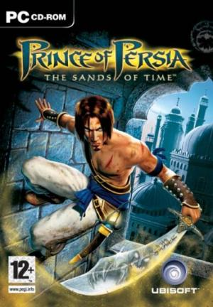 Prince of Persia: The Sands of Time (Le Sabbie del Tempo)