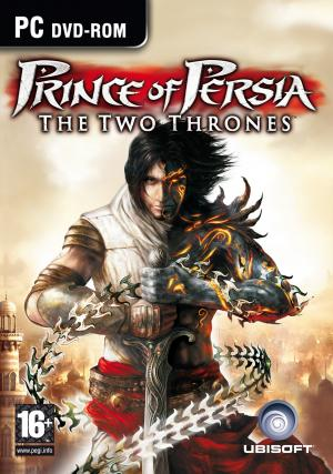 Prince of Persia: The Two Thrones (I Due Troni)