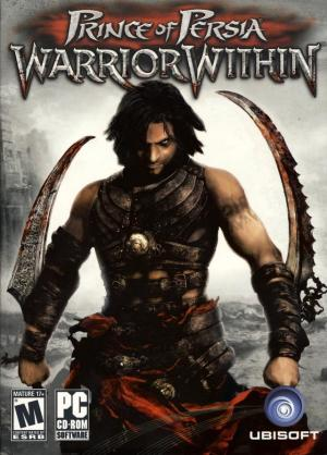 Prince of Persia: Warrior Within (Spirito Guerriero)